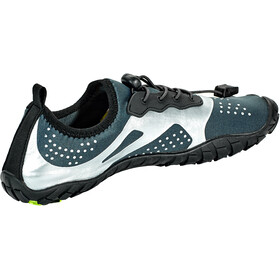 CAMPZ Aqua Shoes with Laces grey/silver